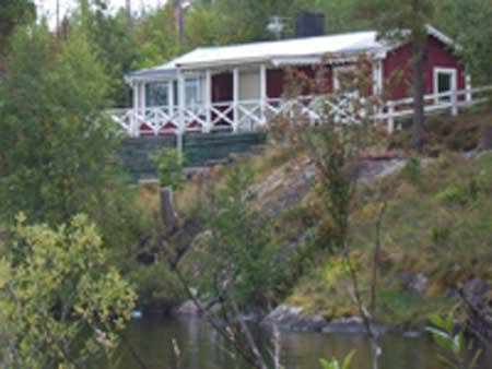 Sjöstugan, Virserum, Kalmar - Uthyres