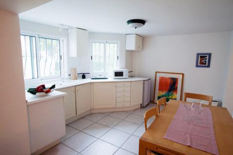 Underbar lägenhet i Moraira/ Costa Blanca, Moraira, Spanien - Uthyres