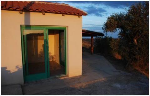 Casa Athèna - med magnifik utsikt, Pisticci, Italien - Uthyres