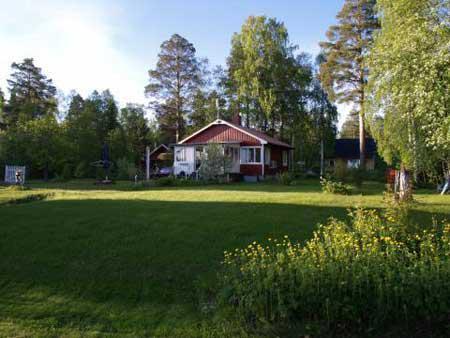 Fritidshus/Sommarstuga i Luleå med kanonläge, Luleå, Norrbotten - Uthyres