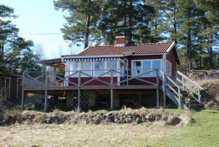 Arkösund/Viddviken, Arkösund, Östergötland - Uthyres