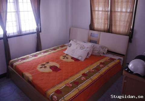 Toppenhus i Sattahip söder om Pattaya, Sattahip/Pattaya, Thailand - Uthyres