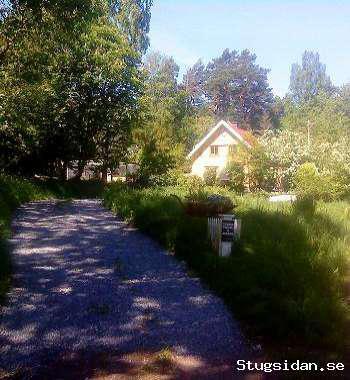 Hotellrum i natursköna Delsjön - Torpet Mon, Göteborg, Västra Götaland - Uthyres