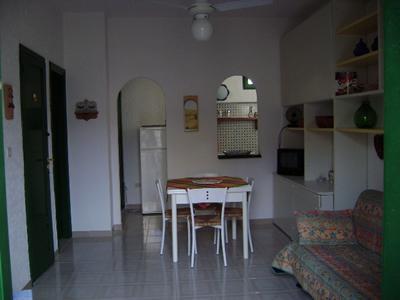 Bekväm lägenhet i hjärtat av Favignana, Favignana, Italy - Uthyres