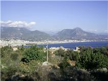 Alanya Turkiet hyra lägenhet Kleopatrastranden penthouse, Alanya, Turkiet - Uthyres