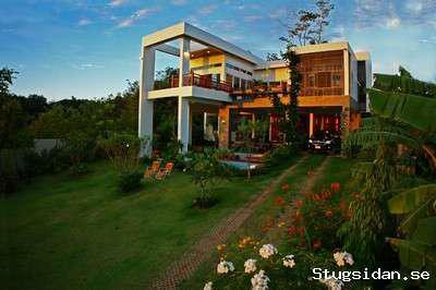 Stylish Sea View Pool Villa, Koh Lanta, Thailand - Uthyres