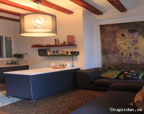 Lägenhet i hjärtat av barcelona, Barcelona, Spanien - Uthyres