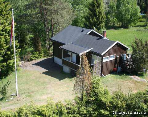 Ny restaurert hytte - for utleie! Skjeberg +Båt, Skjeberg, Norge - Uthyres