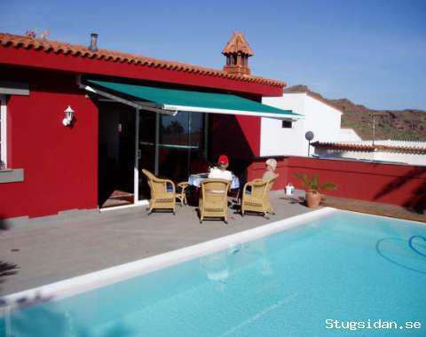 Piletillas, Gran Canaria, Gran Canaria, Piletillas, Spanien - Uthyres
