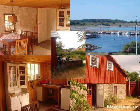 Stuga i Sandvik, Öland nära stranden, Löttorp, Kalmar - Uthyres