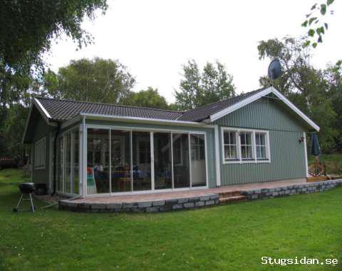 Toppmoderna hus i Mellbystrand uthyres vecka 26 och 32 (endast), Mellbystrand, Halland - Uthyres