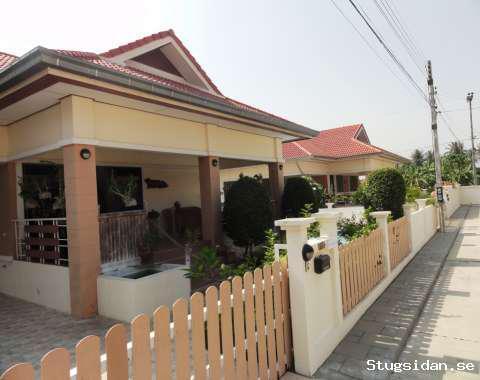 Poolvilla i Hua Hin Thailand, Hua Hin, Thailand - Uthyres