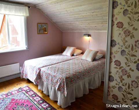 Vackert hus i underbar gårdsmiljö., TYSTBERGA, Södermanland - Uthyres