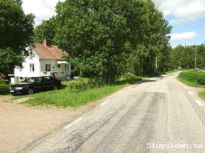 Litet hus mitt i naturen, Fåglavik Glasbruksvägen, Västra Götaland - Uthyres
