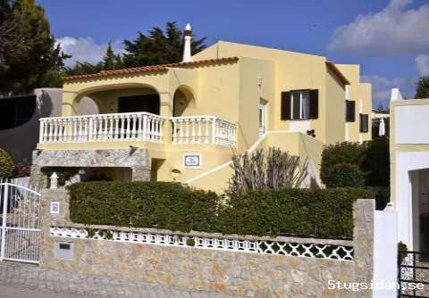 Underbart hus med bästa läget på Algarve kusten, Algarve / Carvoeiro, Portugal - Uthyres