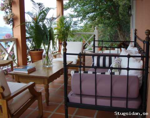 Vacker villa på liten ö i Caribbean, carriacou, Grenada - Uthyres