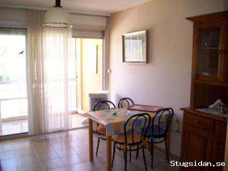 Corsica, studio apartment 50 meter from the beach., CAlvi, France - Uthyres