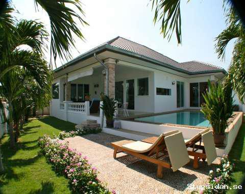 Poolvillathailand - Vi hittar det ni söker, Hua Hin, Thailand - Uthyres