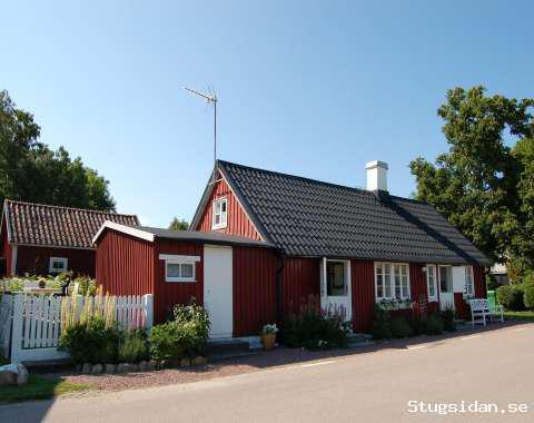 Skepparkroken, fritidshus 40 m från sandstrand, Ängelholm, Skåne - Uthyres