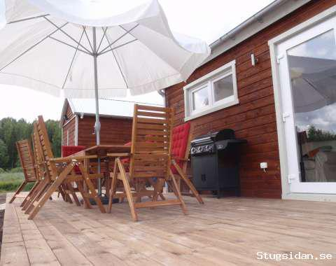 Nyt luxsemesterhus ski inn o out, Filipstad, Värmland - Uthyres
