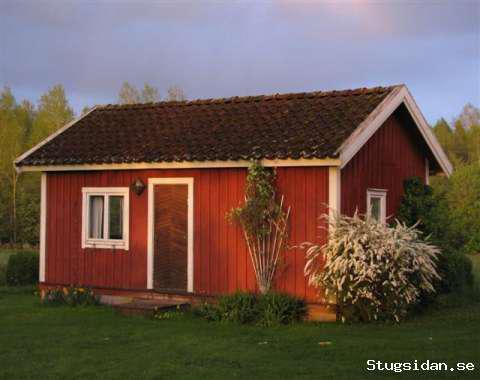 Liten gårdsstuga vid Hornborgasjön, Skara, Västra Götaland - Uthyres