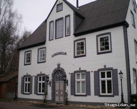 Exklusiv lägenhet i Kvarngård vid damm, Hyllstofta, Skåne - Uthyres