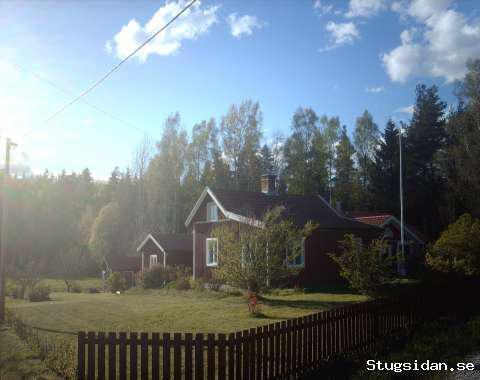 Hyr liten stuga på landet nära Stockholm, Nynäshamn, Stockholm - Uthyres