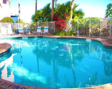 PGA National Golf, Tennis, SPA Villa, Palm Beach Gardens, United States - Uthyres