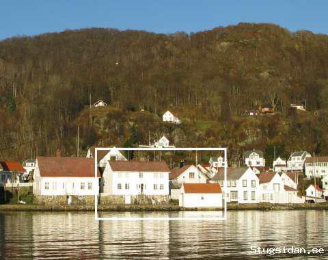 Sørlandshytte ved havet i Rasvåg med båt inkludert. 4 separate soverum., Sydnorge, Norge - Uthyres