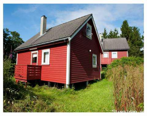 Ferie i naturskjønne omgivelser på øyen Stord (mini Norge). Fiskemuligheter., Fitjar, Norge - Uthyres
