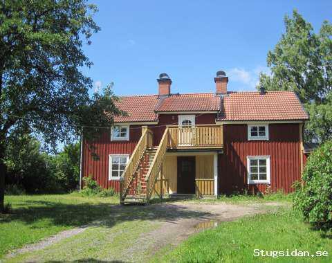 Boende på lantgård, Vikbolandet, Östergötland - Uthyres