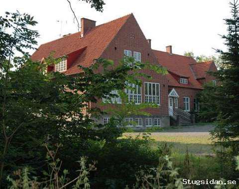 Semesterboende i Nils Holgerssons hembygd, Västra Vemmenhög, Skåne - Uthyres