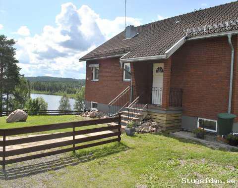 Villa med sjönära läge, Öje, Dalarna - Uthyres