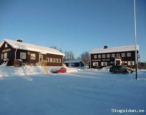 Trivsam fjällgård., mittådalen, Jämtland - Uthyres