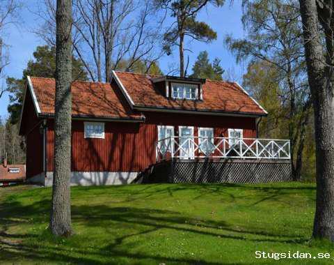 Vikingsborg, Vaxholm, Stockholm - Uthyres