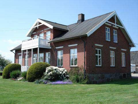 Semesterboende nära Viken och Höganäs, Höganäs, Skåne - Uthyres