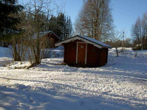 Mysig timmerstuga!, Älvdalen/Evertsberg, Dalarna - Uthyres