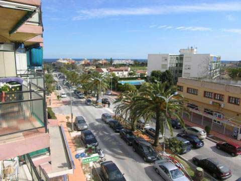 Lägenhet uthyres, Costa del Sol, Spanien - Uthyres