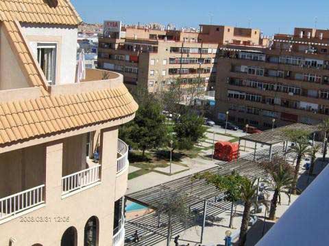 Hyr i skööna Torrevieja Alicante!, Torrevieja, Costa Blanca, Spanien - Uthyres