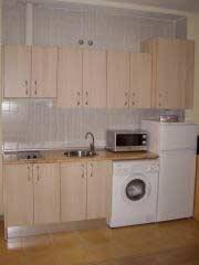 Fina lägenhet i Malaga City, Malaga, Spanien - Uthyres