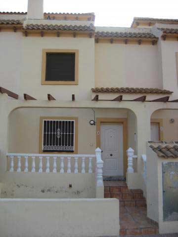 Alicante-Torrevieja. Hus, Alicante, Spanien - Uthyres