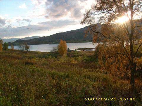 Fritidshus til leie, Andørja Nord- Norge, Norge - Uthyres