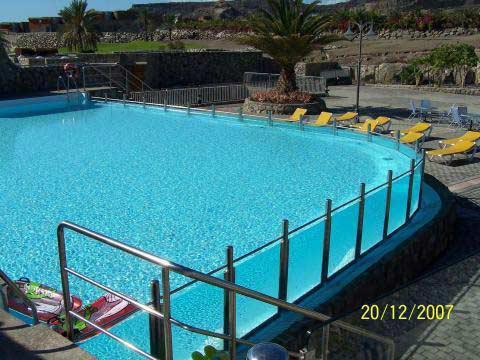 Eksklusiv duplex i ANFI Tauro, Gran Canaria - korttidsleie, Gran Canaria, Spanien - Uthyres