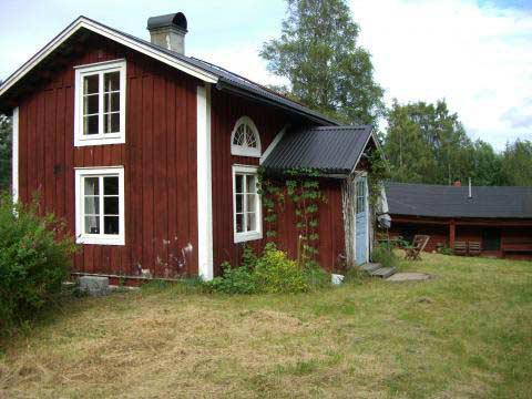 Svensas, Lesjöfors, Värmland - Uthyres