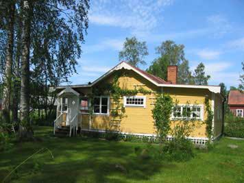 Vacker belägen Sommerstuga nära sjön Lången, Axberg/Örebro, Örebro - Uthyres