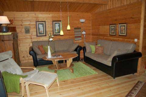 12-bädds stuga i Lofsdalen, Lofsdalen, Jämtland - Uthyres