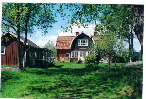 Skärgårdshus i Räfsnäs uthyres veckovis, Räfsnäs, Stockholm - Uthyres