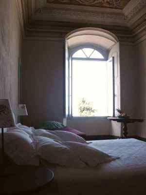 B&B It. blomsterrivieran med havsutsikt och antik charm, Bordighera, Italien - Uthyres