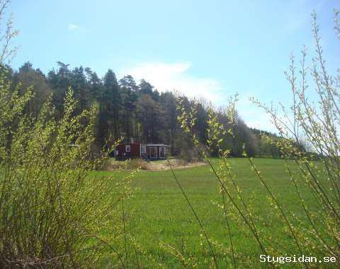 Stuga på landet nära Varberg, Veddige Varberg, Halland - Uthyres