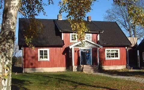 Stor välutrustad villa, Öland, Kalmar - Uthyres